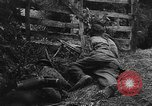 Image of German soldiers France, 1944, second 6 stock footage video 65675045596