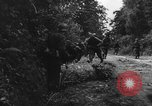 Image of German soldiers France, 1944, second 10 stock footage video 65675045596