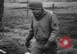 Image of United States soldiers Europe, 1944, second 11 stock footage video 65675045605