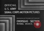 Image of United states soldiers Belgium, 1944, second 2 stock footage video 65675045609