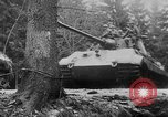 Image of US Army POWs and German advances near Malmedy Malmedy Belgium, 1944, second 7 stock footage video 65675045610