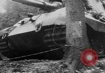 Image of US Army POWs and German advances near Malmedy Malmedy Belgium, 1944, second 9 stock footage video 65675045610