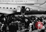 Image of Inter American conference Mexico, 1945, second 7 stock footage video 65675045618