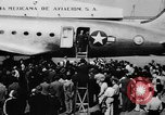Image of Inter American conference Mexico, 1945, second 8 stock footage video 65675045618
