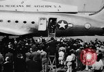 Image of Inter American conference Mexico, 1945, second 9 stock footage video 65675045618