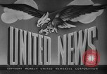 Image of United States carrier planes Okinawa Ryukyu Islands, 1945, second 2 stock footage video 65675045621