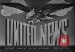Image of United States carrier planes Okinawa Ryukyu Islands, 1945, second 3 stock footage video 65675045621