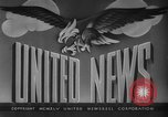 Image of United States carrier planes Okinawa Ryukyu Islands, 1945, second 4 stock footage video 65675045621