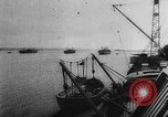 Image of Red Ball highway France, 1944, second 7 stock footage video 65675045626