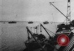 Image of Red Ball highway France, 1944, second 9 stock footage video 65675045626