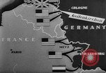 Image of United States troops Germany, 1944, second 11 stock footage video 65675045628