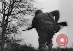 Image of United States troops Germany, 1944, second 12 stock footage video 65675045628