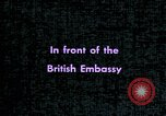 Image of British Embassy Tokyo Japan, 1937, second 2 stock footage video 65675045643