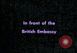 Image of British Embassy Tokyo Japan, 1937, second 3 stock footage video 65675045643