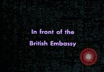 Image of British Embassy Tokyo Japan, 1937, second 4 stock footage video 65675045643