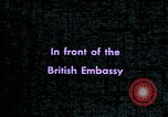 Image of British Embassy Tokyo Japan, 1937, second 5 stock footage video 65675045643