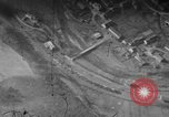 Image of P-47 strafing roads European Theater, 1945, second 9 stock footage video 65675045654