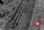 Image of strafing European Theater, 1944, second 9 stock footage video 65675045711