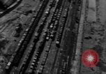 Image of strafing European Theater, 1944, second 12 stock footage video 65675045711