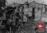 Image of wreckage in area Verdun France, 1916, second 12 stock footage video 65675045731