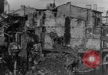 Image of wreckage in area Verdun France, 1916, second 14 stock footage video 65675045731