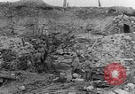 Image of French soldiers Verdun France, 1916, second 8 stock footage video 65675045732