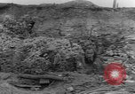 Image of French soldiers Verdun France, 1916, second 12 stock footage video 65675045732