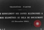 Image of French troops Verdun France, 1916, second 4 stock footage video 65675045739