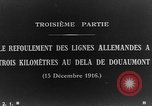 Image of French troops Verdun France, 1916, second 10 stock footage video 65675045739