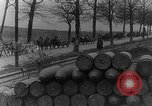 Image of French troops Verdun France, 1916, second 4 stock footage video 65675045740