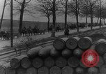Image of French troops Verdun France, 1916, second 5 stock footage video 65675045740