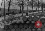 Image of French troops Verdun France, 1916, second 6 stock footage video 65675045740