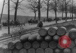 Image of French troops Verdun France, 1916, second 8 stock footage video 65675045740