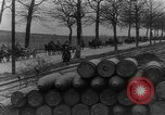 Image of French troops Verdun France, 1916, second 10 stock footage video 65675045740