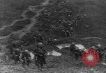 Image of French troops Verdun France, 1916, second 8 stock footage video 65675045742