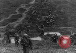 Image of French troops Verdun France, 1916, second 10 stock footage video 65675045742