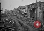 Image of damaged area Germany, 1917, second 4 stock footage video 65675045750