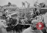 Image of supplies France, 1916, second 8 stock footage video 65675045755