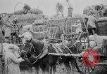 Image of supplies France, 1916, second 9 stock footage video 65675045755