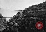 Image of German soldiers France, 1916, second 2 stock footage video 65675045762