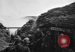 Image of German soldiers France, 1916, second 3 stock footage video 65675045762