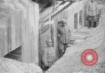 Image of French soldiers France, 1916, second 10 stock footage video 65675045770