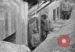 Image of French soldiers France, 1916, second 11 stock footage video 65675045770