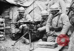 Image of machine gun France, 1916, second 7 stock footage video 65675045772