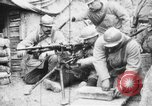 Image of machine gun France, 1916, second 9 stock footage video 65675045772