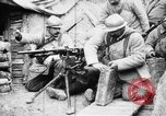 Image of machine gun France, 1916, second 11 stock footage video 65675045772