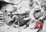 Image of machine gun France, 1916, second 12 stock footage video 65675045772