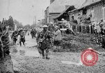 Image of Scottish infantry Mametz France, 1916, second 8 stock footage video 65675045773