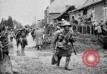 Image of Scottish infantry Mametz France, 1916, second 10 stock footage video 65675045773