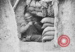 Image of French soldiers France, 1916, second 8 stock footage video 65675045780